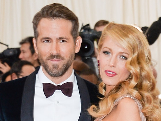 Ryan Reynolds Reveals His and Blake Lively's Latest Favorite TV Show