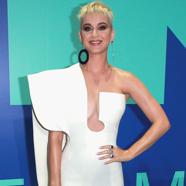 Katy Perry, MTV Video Music Awards 2017