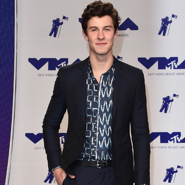 Shawn Mendes, MTV Video Music Awards 2017