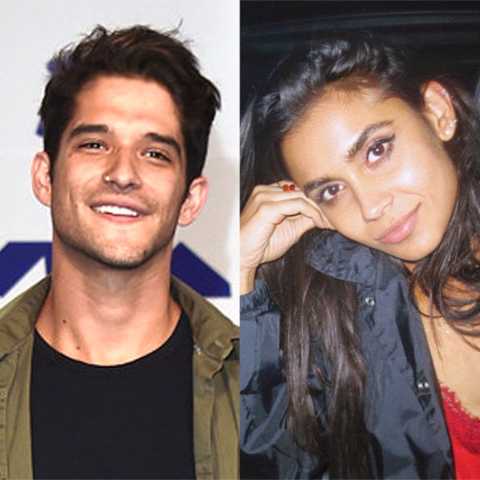 Tyler Posey Smooches His New Girlfriend And 7 More Things You Didnt