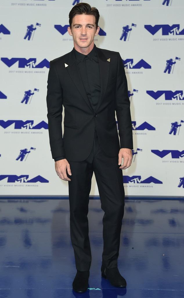 Drake Bell, MTV Video Music Awards 2017