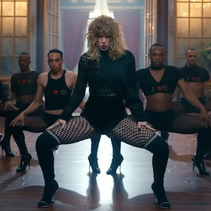 Taylor Swift, ''Look What You Made Me Do'' Music Video