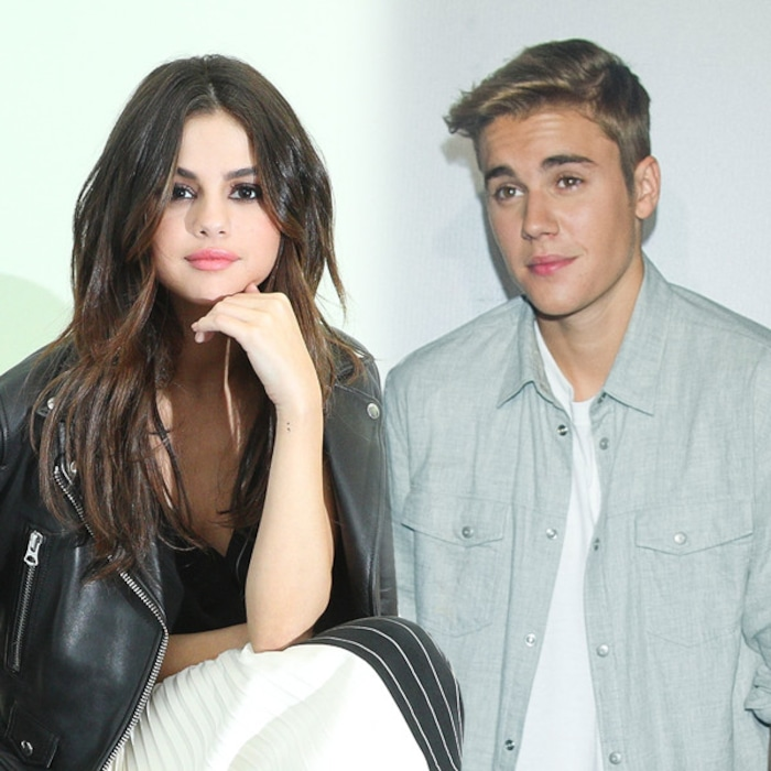 Justin Bieber Takes Selena Gomez as His Date to His Dad's Wedding in  Jamaica | E! News