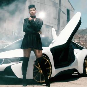 The Platinum Life, Teaser