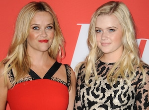 Reese Witherspoon, Ava Elizabeth Phillippe
