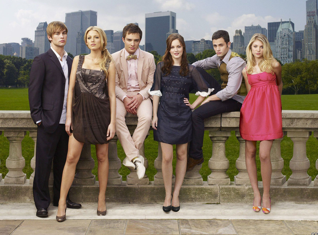 are any of the gossip girl cast dating in real life