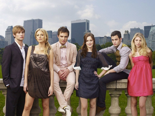<i>Gossip Girl</i> Reboot Officially Coming to HBO Max