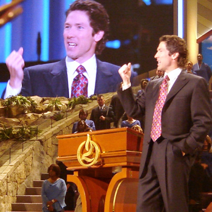 Come Hell Or High Water Inside Joel Osteens 60 Million Megachurch