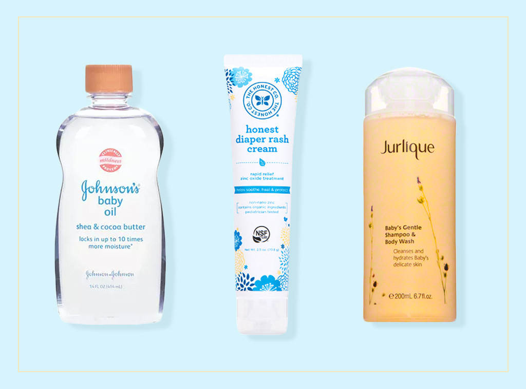 Branded: Baby Products for Adults