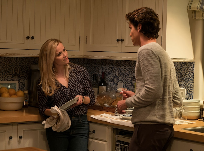 Reese Witherspoon, Home Again