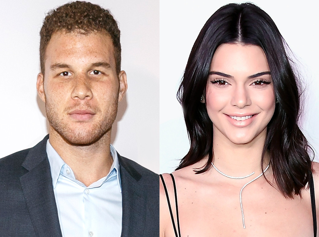 Blake Griffin, Kendall Jenner