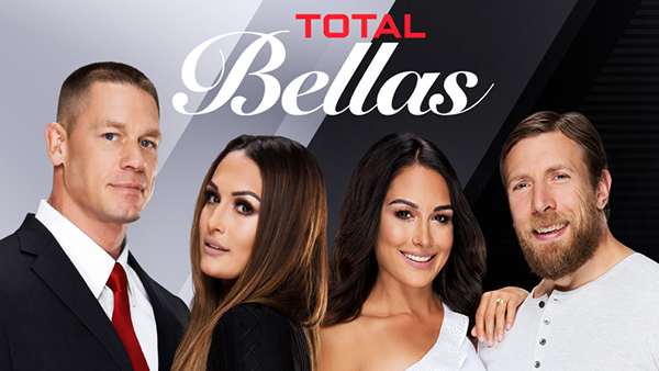 Double Teaser Total Bellas