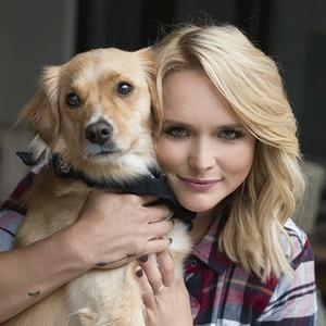 Miranda Lambert Pet Line