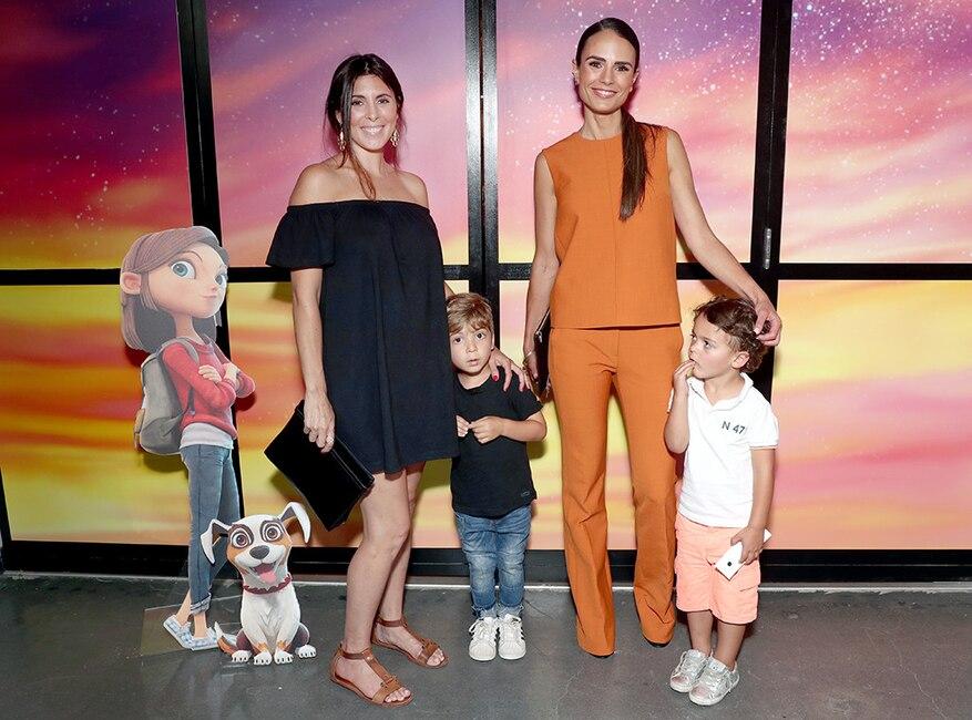 Matt Bomer Brings His Son Kit Halls To The 2018 Tony Awards News