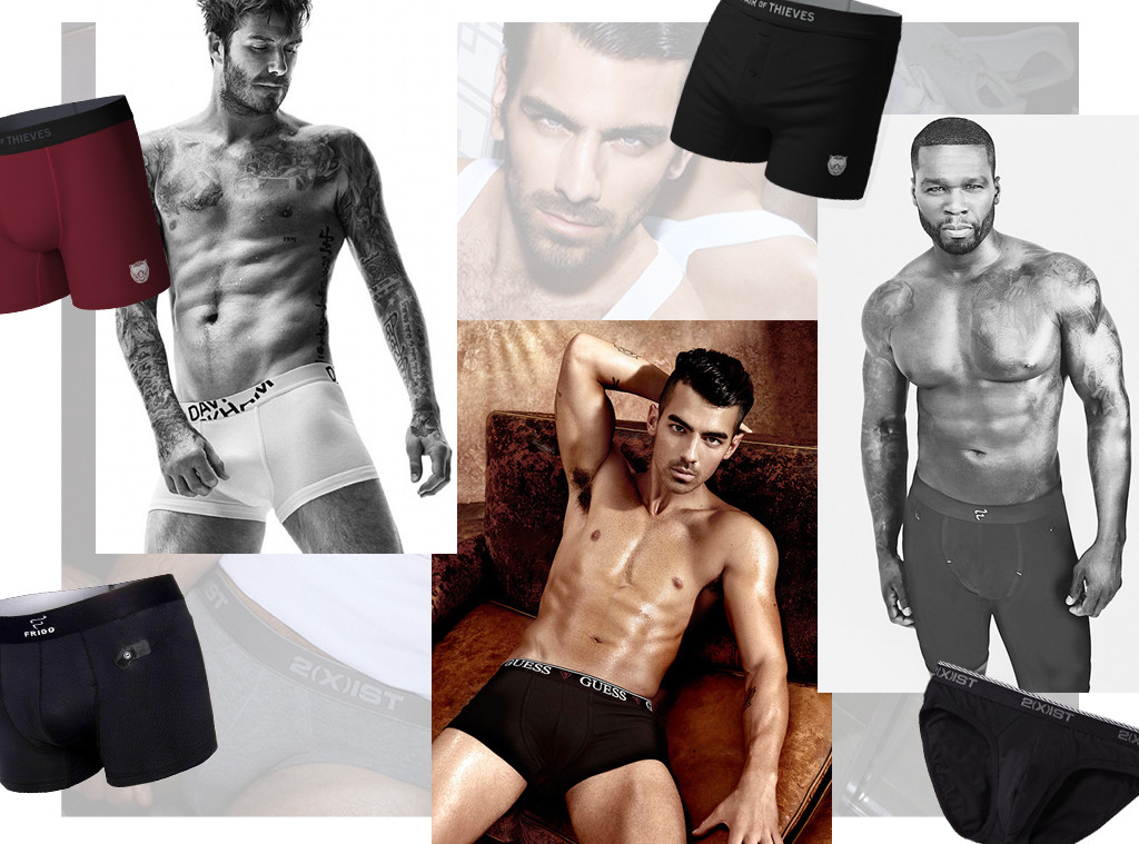 5a7bd959d1bad How to Pick Your Man s Next Pair of Underwear Based on His Favorite Reality  Show