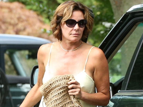 New Details Revealed in Luann de Lesseps' Relapse: She ''Spiraled Out of Control''