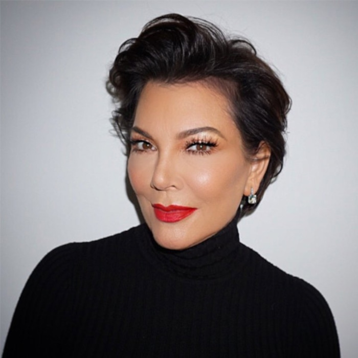 Kris Jenner\'s Makeup Artist Reveals How to Make Your Look Last All ...
