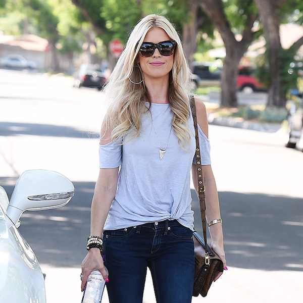 Christina El Moussa from The Big Picture: Todays Hot