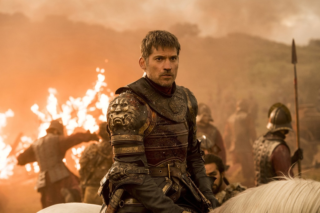 Nikolaj Coster-Waldau -  Expect to see Nikolaj Coster-Waldau on the big screen quite a bit. The Jaime Lannister actor has roles in  Domino ,  Suicide Tourist ,  Notat  and  The Silencing .