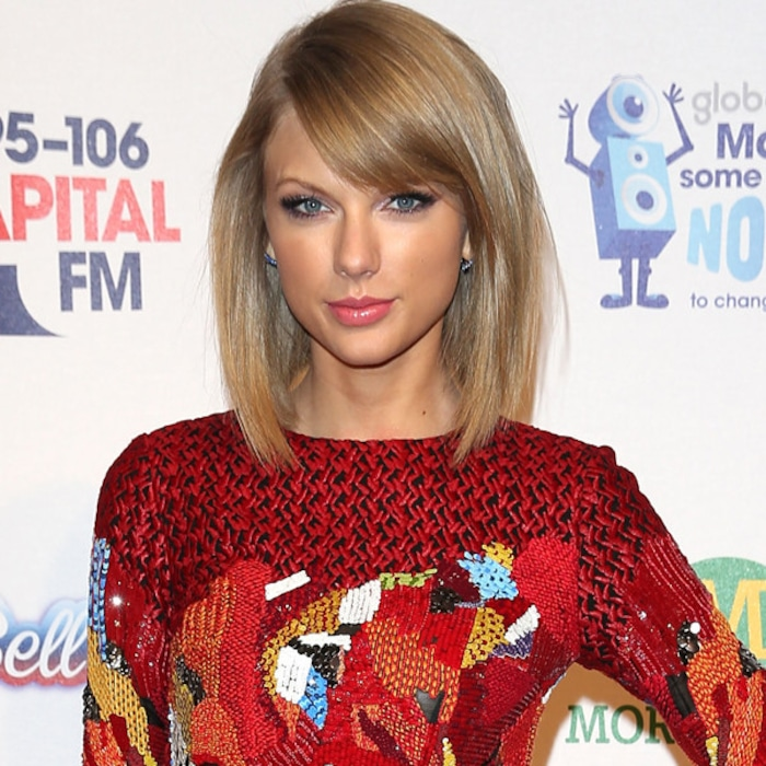 Taylor Swift S New Song Is Making Fans Miss The Old Taylor Swift E Online