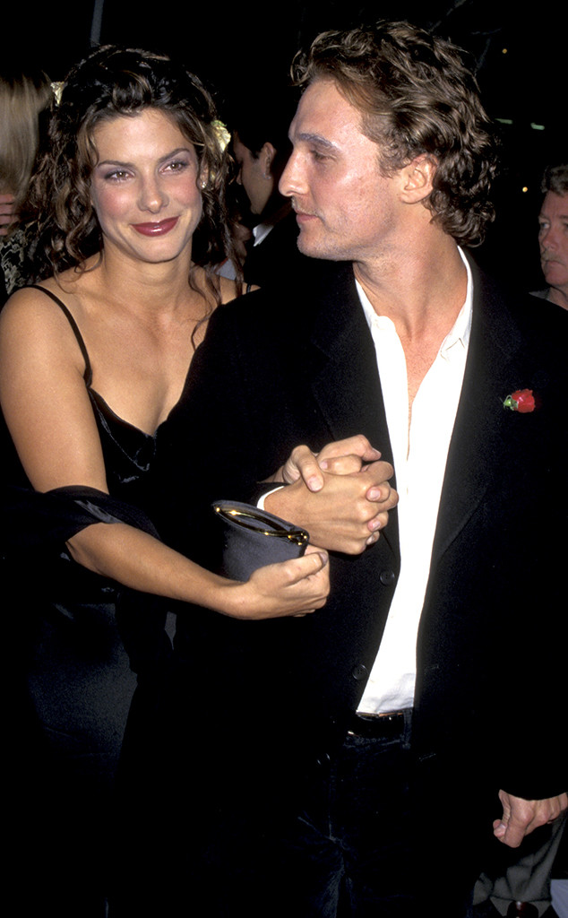 Sandra Bullock's Romantic History: The Rumors and the