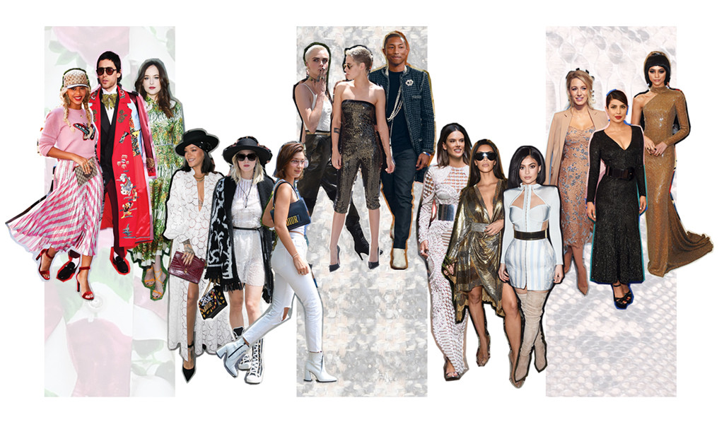 What Your Designer Style Says About You And Rihanna Kim K And More E Online Ca