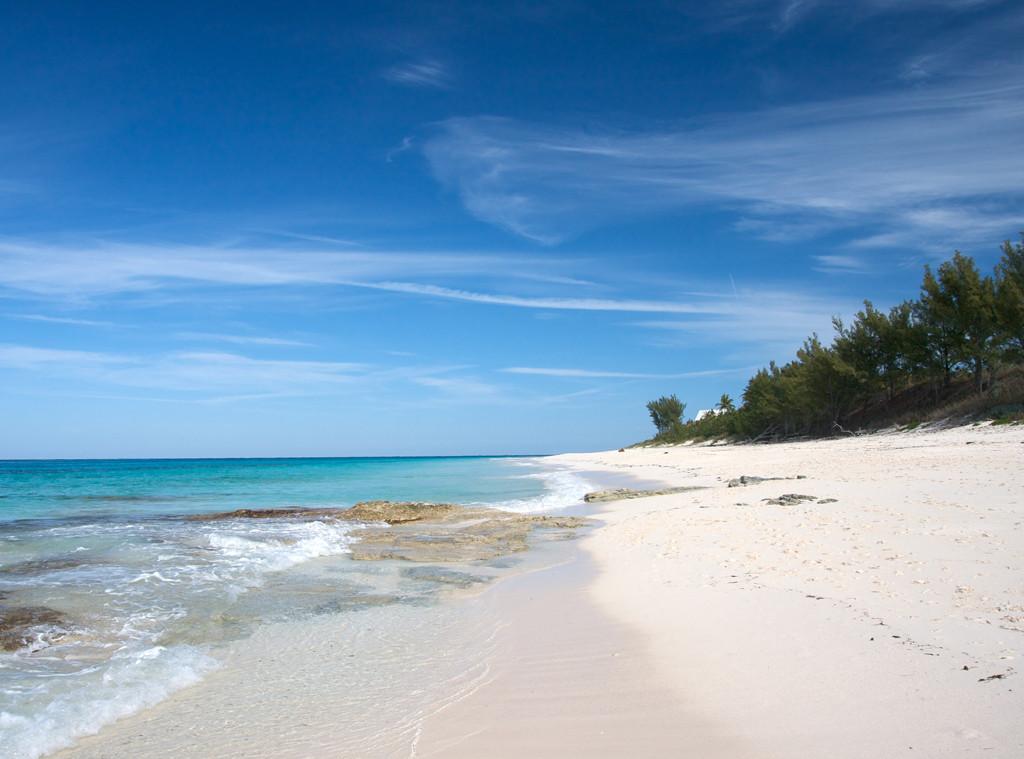 Baker's Bay, Great Abaco Barrier Reef; Great Guana Cay