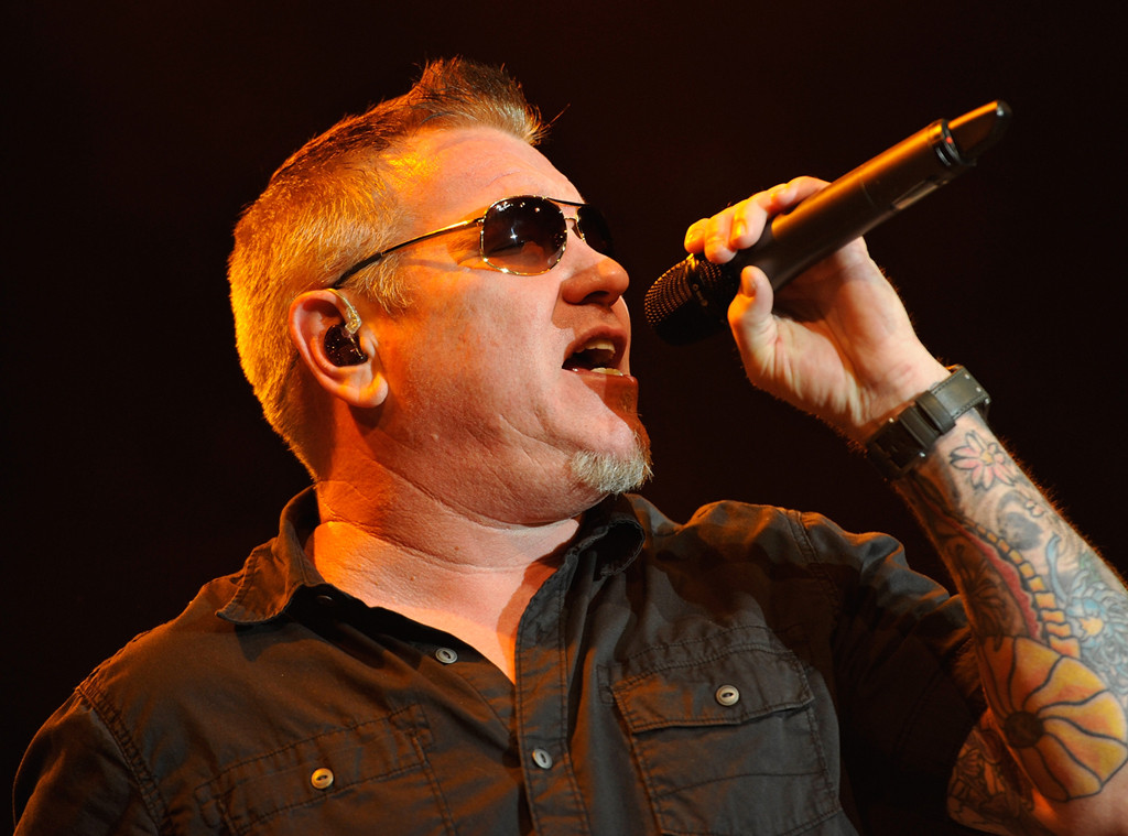 Steve Harwell, Smash Mouth