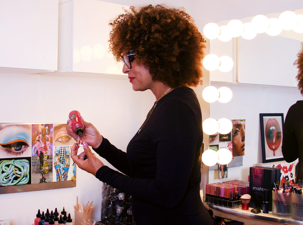 how to become a makeup tester uk