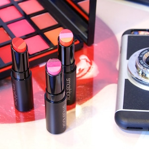ESC: Trendsetters at Work, Smashbox