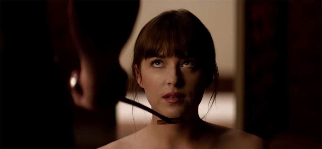 Dakota Johnson, Fifty Shades Freed