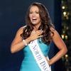 Miss America 2018, Miss North Dakota Cara Mund