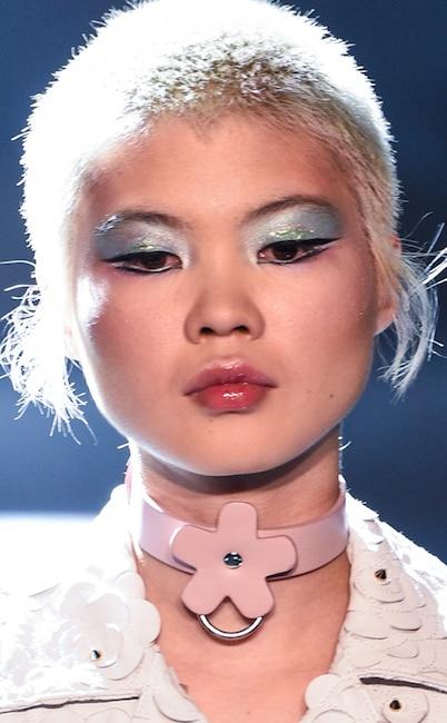 ESC: Best Beauty, NYFW, Philipp Plein