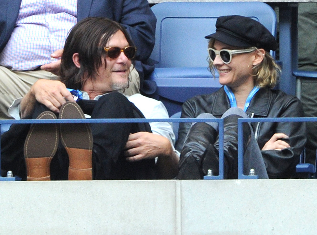 How Diane Kruger Ended Up With Norman Reedus: Inside Their