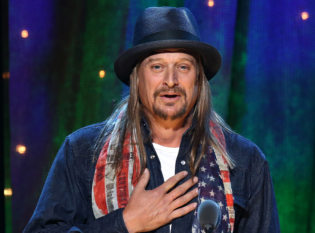 e086526bed4e8 Kid Rock Fires Back Over Racism Claims  I Love Black People