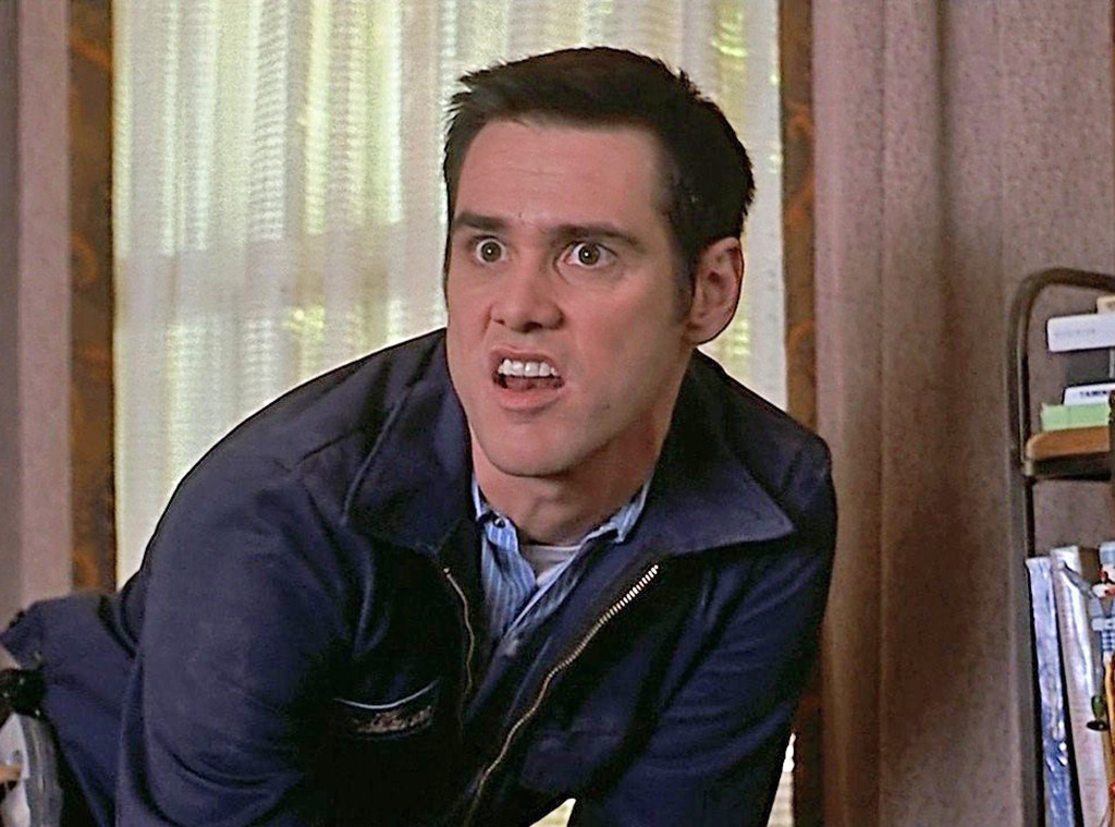 Jim Carrey, The Cable Guy