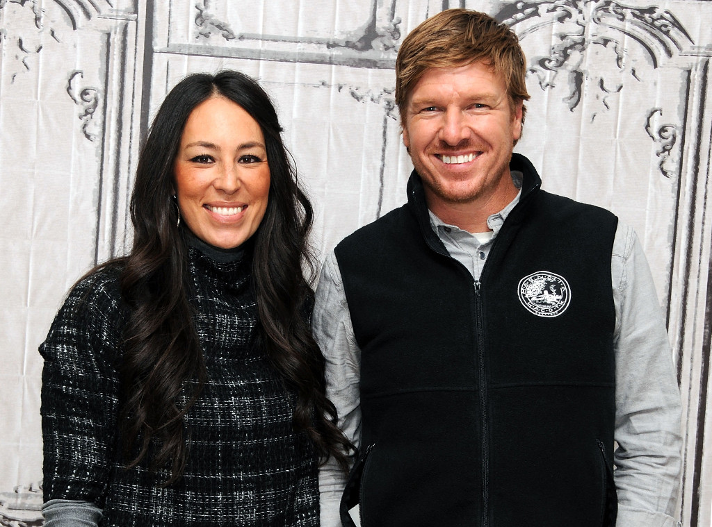 Target Announces New Partnership With Hgtv Stars Chip And Joanna