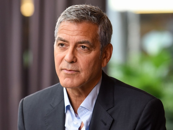 George Clooney Responds to Nespresso's Alleged Link to Child Labor