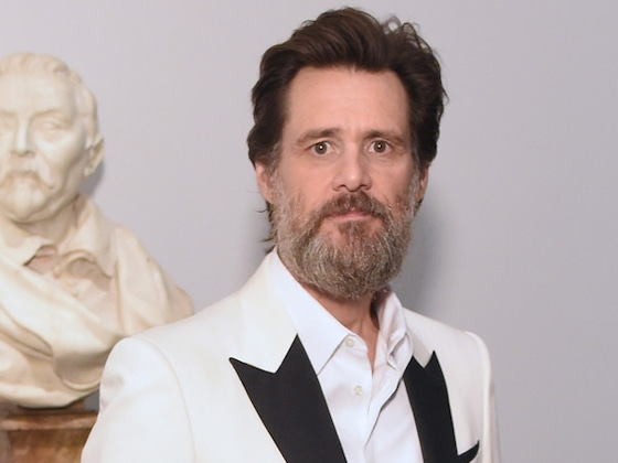 Jim Carrey Reflects on His Reluctant Return to Hollywood