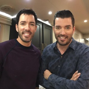 Property Brothers, Photo Diary