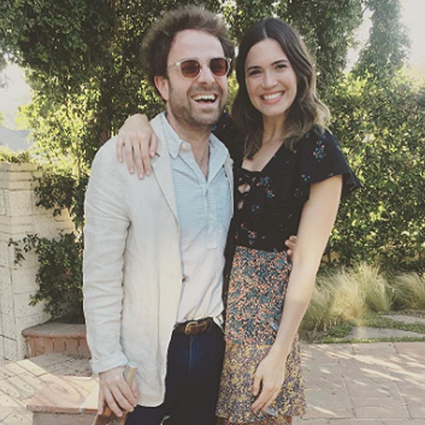Inside Mandy Moore's Long, Winding Road to Happily Ever After 17
