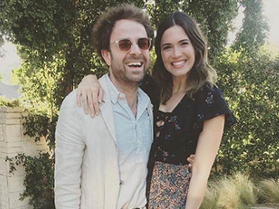 Inside Mandy Moore's Private Wedding Ceremony to Musician Taylor Goldsmith