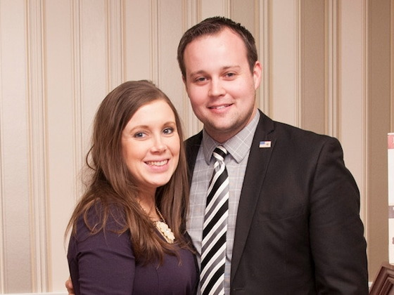 Josh and Anna Duggar Reveal the Sex of Baby No. 6