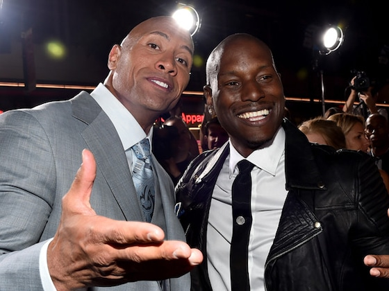 "Tyrese Gibson Regrets Feuding With Dwayne Johnson Publicly: ""It's Not Cool"""