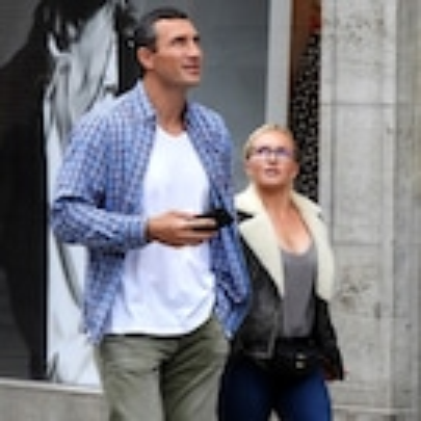 Hayden Panettiere et Wladimir Klitschko : retour sur une histoire d'amour