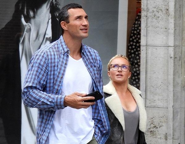 Hayden Panettiere And Wladimir Klitschko Split Look Back At Their 9