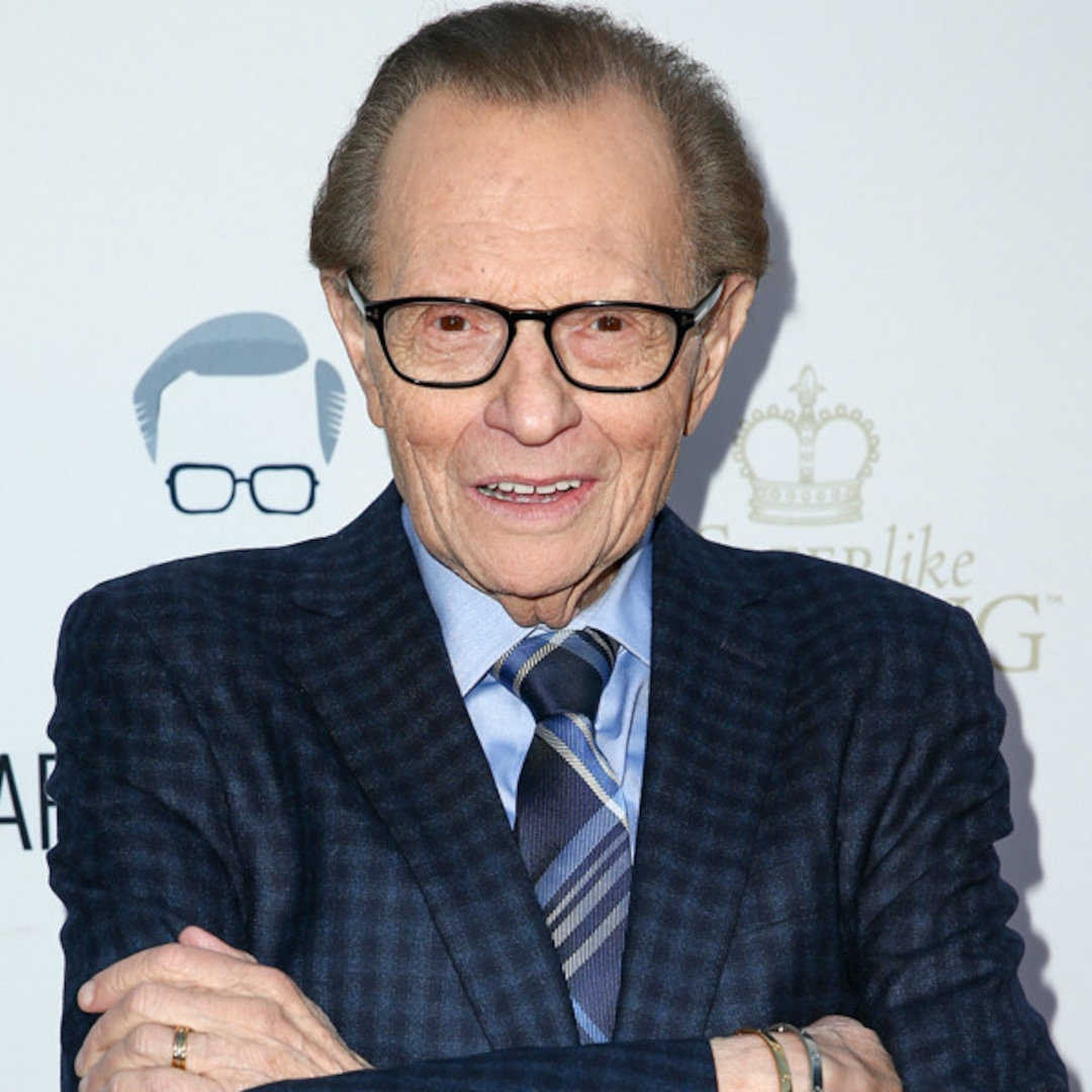 Larry King Dead at 87: Andy Cohen, Craig Ferguson and More Mourn the Loss of the Broadcast Legend