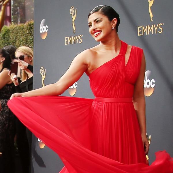 ESC: Best Dressed Ever, Emmy Awards,