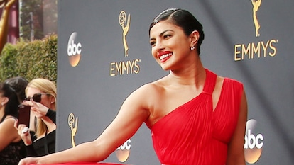 Best Dressed Stars Ever at the Emmys