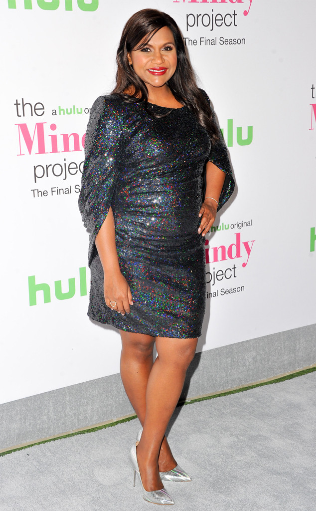 Mindy Kaling Gives Birth To First Child Welcomes Daughter